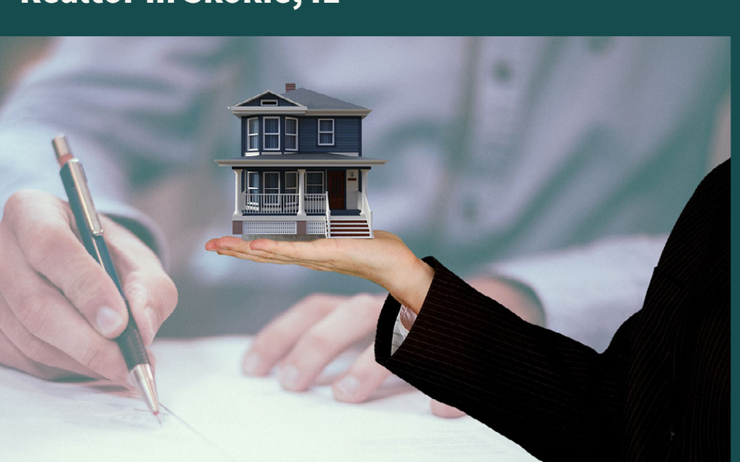 Chapter 2: Calli – How & Where to Find an Investor-Friendly Realtor In Skokie, IL